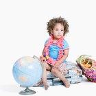 Activities to promote cultural diversity to preschoolers