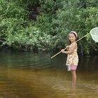 Actividades para realizar con los niños en Moosehead Lake, Maine
