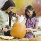 ¿Qué pueden hacer los adolescentes en Halloween?