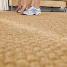 How to work out how much carpet gripper you need
