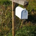 Artículos que no se pueden enviar por correo