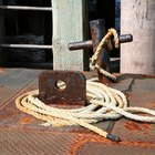 How to Clean Marine Rope