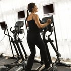 Elliptical Vs. Crosstrainer