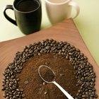 Cómo hacer concentrado de café para refrigerar
