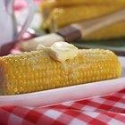 Nove maneiras diferentes de usar o milho