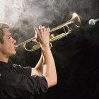 Como soldar um trompete