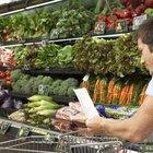 Plan de 7 días para comida vegetariana y lista de compras necesarias