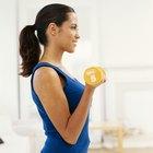 Progressive Bicep Curl Exercises