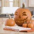 Cómo lograr que tu calabaza de Halloween dure más tiempo