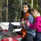 La seguridad de los niños en tiempos de avalanchas