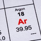 Problems with argon gas windows