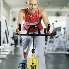Stationary Bikes for Weight Loss