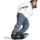 How to Determine Snowboard Riding Foot