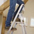 Especificaciones para las vigas de techo de madera