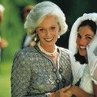 ¿Qué debe vestir la madre de la novia el día de la boda?