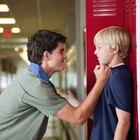 Tipos de bravucones en adolescentes y pre-adolescentes