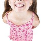 ¿Cuándo obtienen los niños sus dientes nuevos?