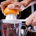 Como pasteurizar suco em casa