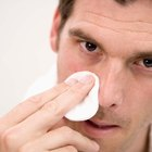Como anestesiar o nariz