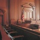 Cómo defenderse de una multa por alteración del orden público