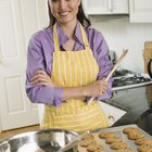 Mantequilla vs. grasa vs. margarina para cocinar galletas