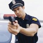 Armas de fuego utilizadas por la policía