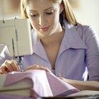 Cómo elaborar un patrón de ropa