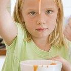 Cómo espesar el glaseado sin azúcar