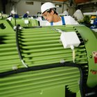 ¿Qué hace un trabajador mecánico de mantenimiento?