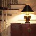 How Much Do Lights Affect an Electric Bill?