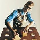 A melhor maneira de cortar círculos em madeira