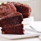 Fuba cake