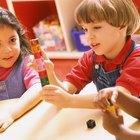 Juegos de coordinación mano-ojo para niños