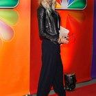 17th Annual MTV Movie Awards - Arrivals