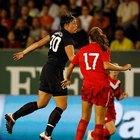 Soccer Resistance Training