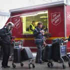 What items does the Salvation Army accept?