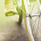 How to Clean Aluminum Bicycle Wheels