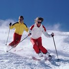 How to Avoid Going Too Fast When Skiing