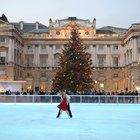 Qué hacer en Londres, Inglaterra durante diciembre