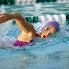 Swimming Conditioning Workouts