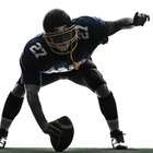 How to Play Center in Football