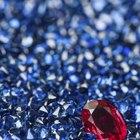 La historia de los anillos de compromiso de rubí