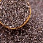 Efectos secundarios de las semillas de Chía