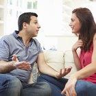 Cómo manejar el acoso de un ex cónyuge