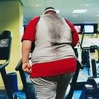 Como eliminar o odor corporal em pessoas com sobrepeso
