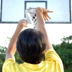 How to Play Hot Spot Basketball
