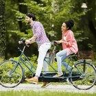 Review of Tandem Bikes