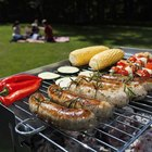 How to estimate BBQ servings per person