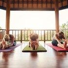 5 Ways to Sequence Vinyasa Yoga Poses