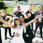Cosas divertidas para hacer en una boda